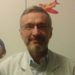 Henri BRUEL