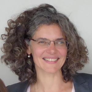Catherine DENEUX-THARAUX